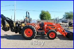 kioti | Mowers & Tractors