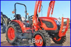 backhoe | Mowers & Tractors
