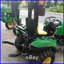 1025r | Mowers & Tractors