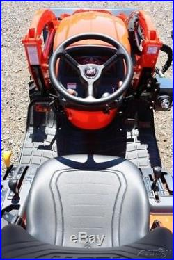 $179 mo. 0% Interest 2019 KIOTI S22 Ranger 4X4 25HP Class Tractor