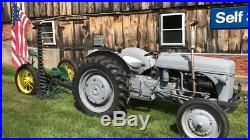 tractor | Mowers & Tractors
