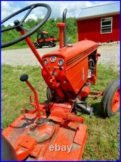 1946 Case VAI 5051580 Tractor