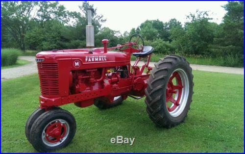 farmall | Mowers & Tractors