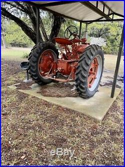 1949 Farmall H Tractor