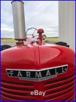 1950 Farmall MD