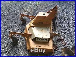 1951 Ford 8N Tractor 12 Volt System