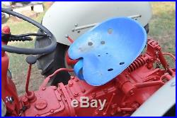1951 Ford 8N Tractor 12 Volt System Completely Restored Xtra NICE