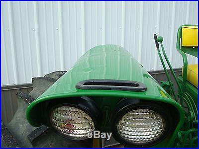 1959 John Deere 530 gas