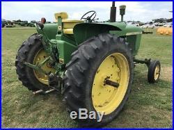 1966 John Deere 3020 Utility Tractors