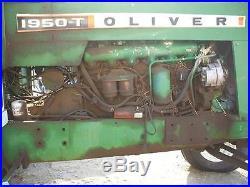 1968 Oliver 1950-T
