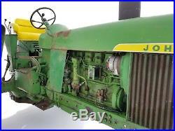 1971 John Deere 4020 Console Diesel