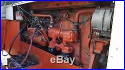 1977 Case 2670 4wd Tractor JI Case 4x4 Farm