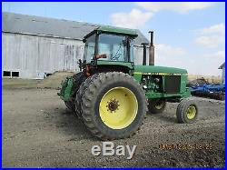 1979 John Deere 2WD 4640 Tractor