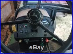 1980 John Deere 4040 Tractors