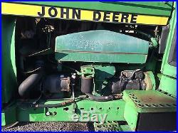 1982 John Deere 4840 Farm Tractor