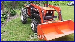 chalmers | Mowers & Tractors