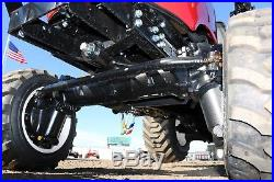 $198 mo. New 2018 Yanmar 221XH-TLB 4X4 Tractor Loader Backhoe 5 Yr. Warranty
