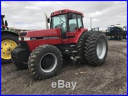 1990 Case IH 7140 4WD Tractors