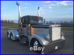 1993 379 Peterbilt Custom Show Truck