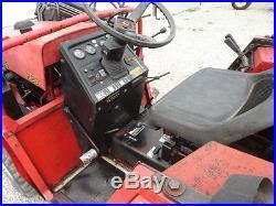 Compact Tractors For Sale >> 1995 Belarus 220 4wd Diesel Compact Tractor & Loader | Mowers & Tractors