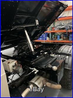 1996 Mercedes Benz Unimog U1350LM
