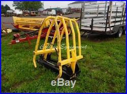 1998 John Deere 6110 Tractor