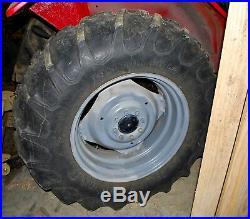 1998 Massey Ferguson 4235 Tractor, 4200 Series, LOW HOURS