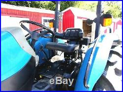 1999 New Holland TN65 -57 HP- -Delivery @ $1.85 per loaded mile
