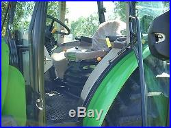 1 OWNER 2012 JOHN DEERE 6130 WITH 1211HOURS- CAB+LOADER+4X4- GOOD TRACTOR! @@@