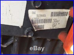 2002 Kubota L3600 4x4 Diesel Compact Tractor Loader Backhoe Coming Soon