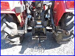 2003 Mahindra 4500 Tractor! Power Steering Nice Tractor Only 798 Hours