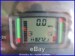 2004 John Deere 6715 Utility Tractor 6.8L Diesel 129 Hp 16 Speed PTO Cab A/C