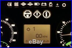 2005 John Deere 7420 Row Crop/ Utility Tractor