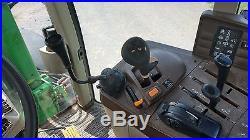 2005 John Deere 7420 Tractor Ag Utility Farm Diesel Engine 4x4 Machinery 135 HP