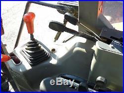 2005 KUBOTA M 105S