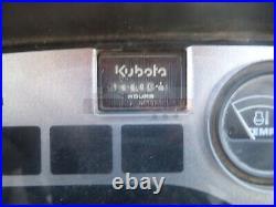 2005 Kubota Bx2230 Compact Tractor Canopy 4x4 3 Pt 540 Pto 60 Deck 22 HP Kubota