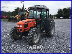 2006 Agco GT65 4x4 Utility Tractor withCab