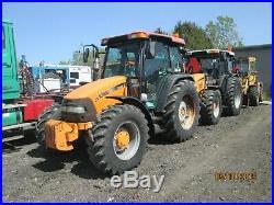 2006 Case 4wd Tractor Model Jx109 4 Cylinder Desiel