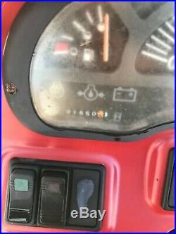 2006 Case IH DX40