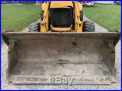 2006 JCB 214 3C Backhoe 4x4