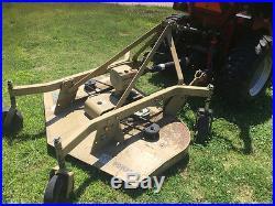 2006 Mahindra 2510 Utility Tractors