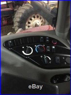 2008 Case IH MX215 Tractor