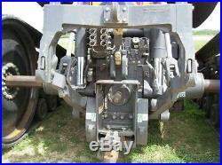 2008 Caterpillar Challenger 765-B Tractor 260hp CAT Power Shift Tracks