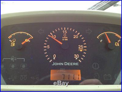 2008 John Deere 3520