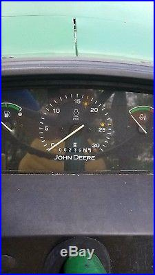 2008 John Deere 5103 Tractor