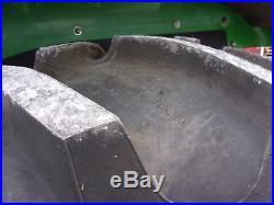 2008 John Deere 5225 Tractor Cab-Heat-Air -Ships @ $1.85 per loaded mile