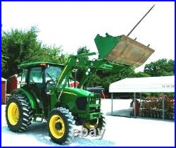 2008 John Deere 5425 Out of Estate 2174 hrs. FREE 1000 MILE DELIVERY FROM KY
