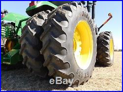 2008 John Deere 9320 Tractor Excellent Condition Field Ready