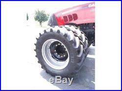 2009 Case IH Magnum Diesel Tractor 305 HP 19-Speed Powershift MFWD