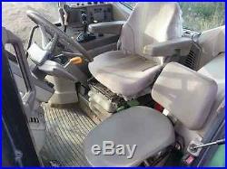 2009 John Deere 7330 (150HP) Tractor with Premium Cab